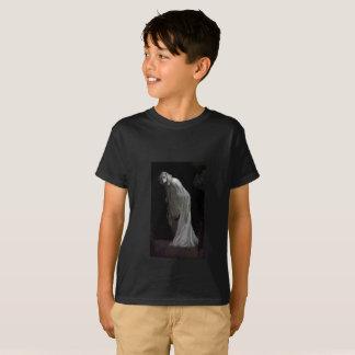 Kids gothic t shirt
