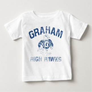 Kid's Graham High Hawks Baby T-Shirt