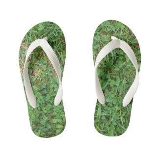 kid's grass, flip-flops, for sale ! flip flops