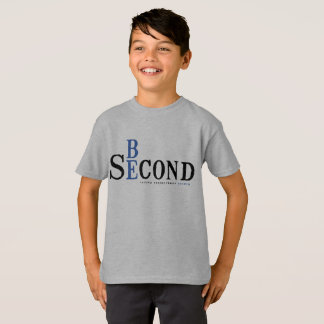 Kids gray shirt