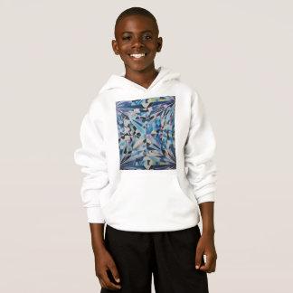 Kids' Hanes ComfortBlend® Diamond Hoodie