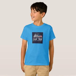 Kids' Hanes Support Trump T-shirt
