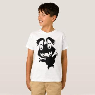 Kids' Hanes TAGLESS® T-Shirt Exotic man Boy