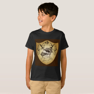 Kids' Hanes TAGLESS T-Shirt Knight Ancient warrior