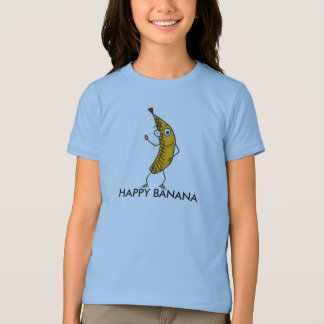Kids Happy Banana shirt
