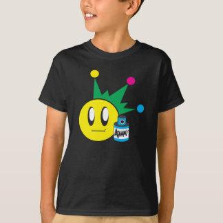 Kids Happy Face T-shirt