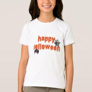 Kids Happy Halloween T-shirt