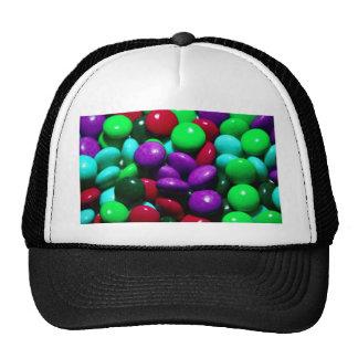 Kids Mesh Hats
