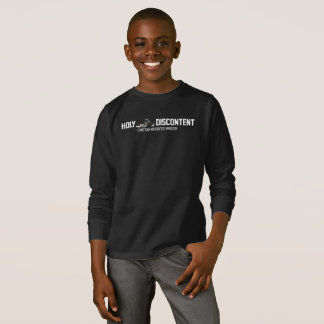 Kids Holy Discontent Long-Sleeved T-Shirt