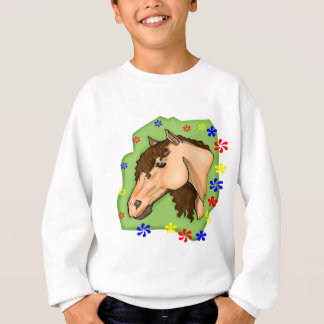 Kids Horse Tee Shirts and Horse Gifts