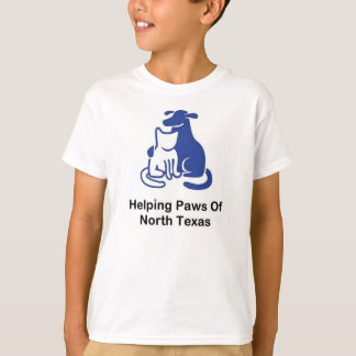 Kid's HPONT logo tee shirt