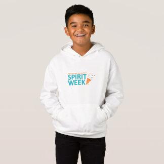 Kids' HSSW Fleece Pullover Hoodie