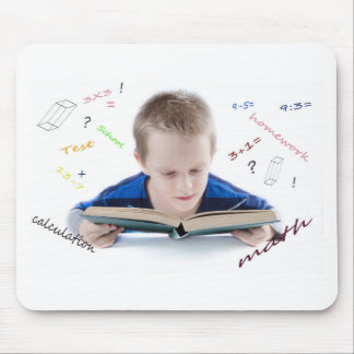 Kids Image Mouse Pads
