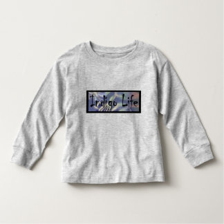 Kids Indigo Life Shirt