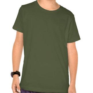 Kids Infected bio-hazard Shirts