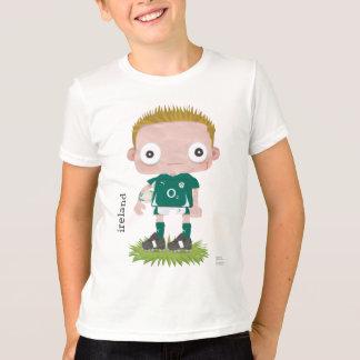 Kids Ireland Rugby T-Shirt