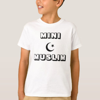 Kids Islamic T-shirt