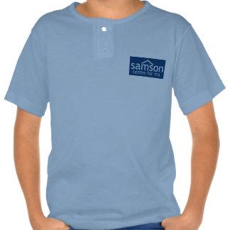 Kids Jersey Tee Shirt