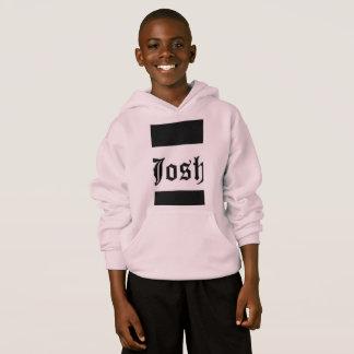 Kids josh hoodie