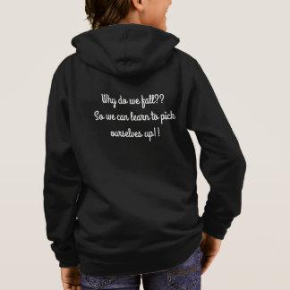 Kids jumper hoodie