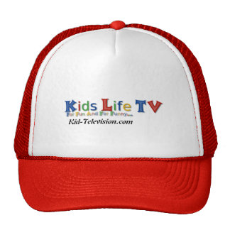 KIds Life TV Hat