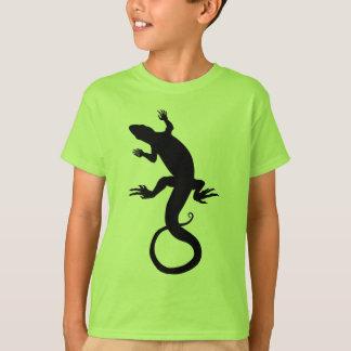 Kid's Lizard T-shirt Boys Girls Cool Reptile Shirt