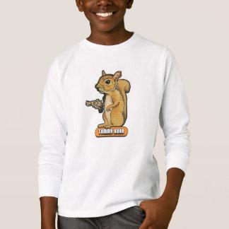 Kid's Long Sleeve Kane T-Shirt