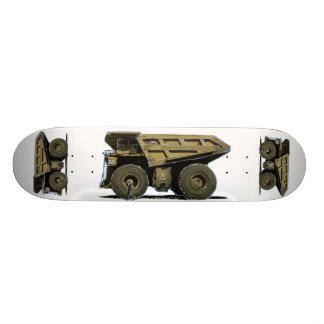 Kid's love Giant Trucks Skateboard