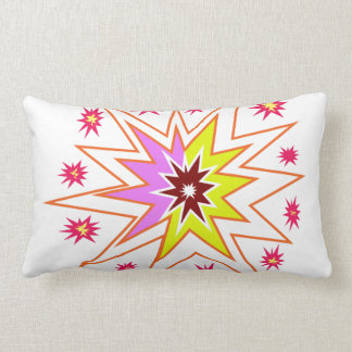 KIDS Love Star Sparkle Art Gifts for Birthdays fun Pillow