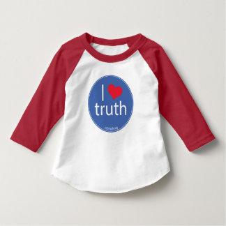 Kids Love Truth T-Shirt