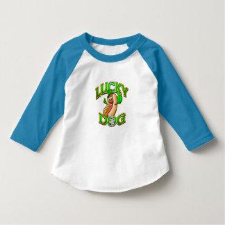kids luckydog T-Shirt