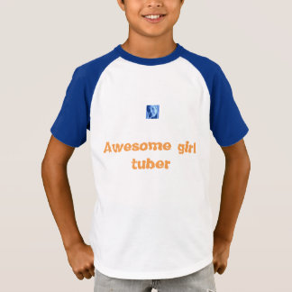Kids male T-shirt