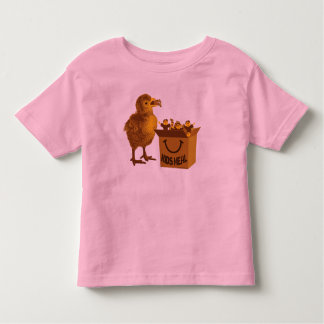 Kids Meal Toddler T-Shirt