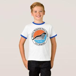 Kids MMCC LA Ringer! T-Shirt