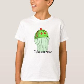 Kids monster t-shirt