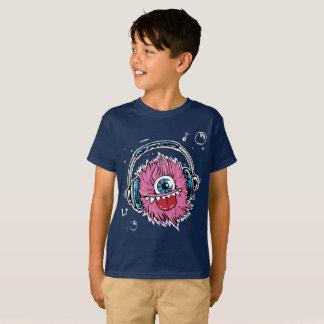 Kid's Monster T-shirt