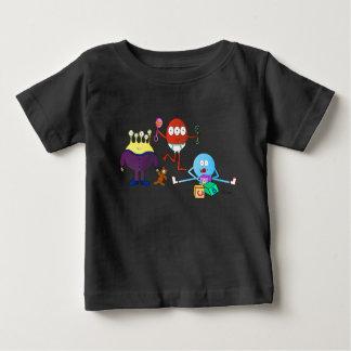 Kids' Monster Tshirt