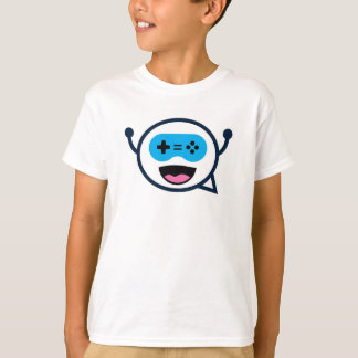Kids Mr. Chillout Logo T-Shirt