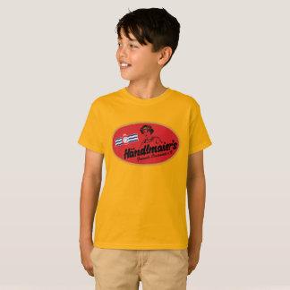 Kids Mustard Club Shirt