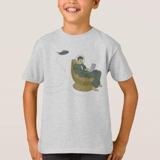 Kids My Space T-Shirt