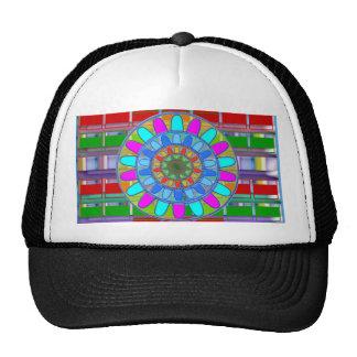 Kids n Guest Room Deco: Unique Rich Energy Prints Hats