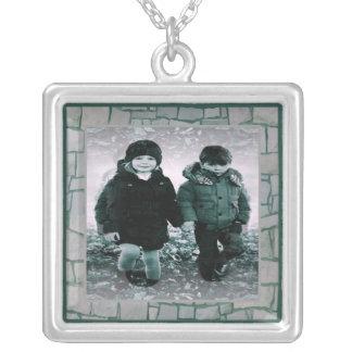 Kids on the Rocks Necklace