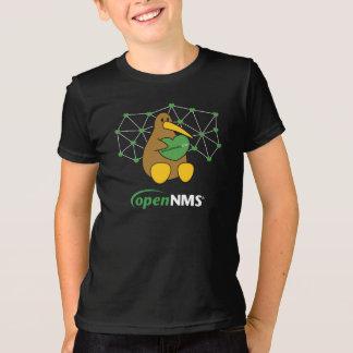 Kids' OpenNMS #monitoringlove T-Shirt