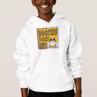 Kids Owl T Shirt