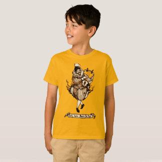 Kids' Pants on Fyre T-shirt