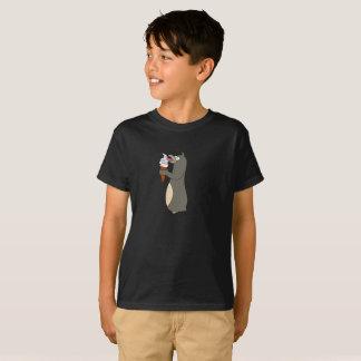 Kids Penguin Shirt