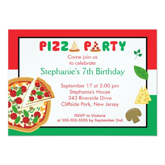 Kids Birthday Invitations & Announcements