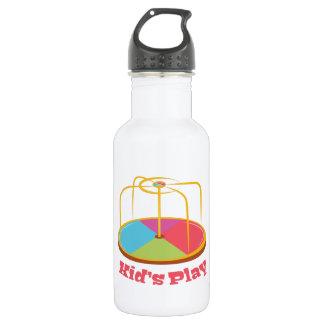 Kid's Play 532 Ml Water Bottle