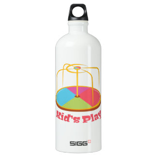 Kid's Play SIGG Traveller 1.0L Water Bottle