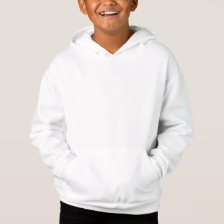 Kids Pullover Fleece